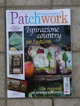PATCH MAGAZINE