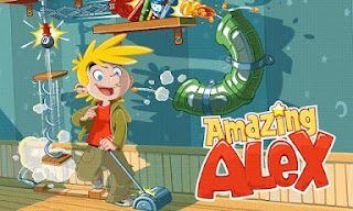 Amazing Alex apk Android Game