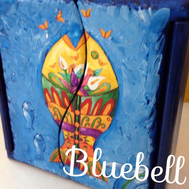 Bluebell-scrap