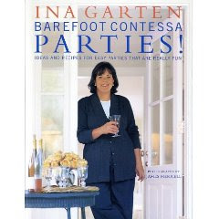 Six Impossible Things The Barefoot Contessa