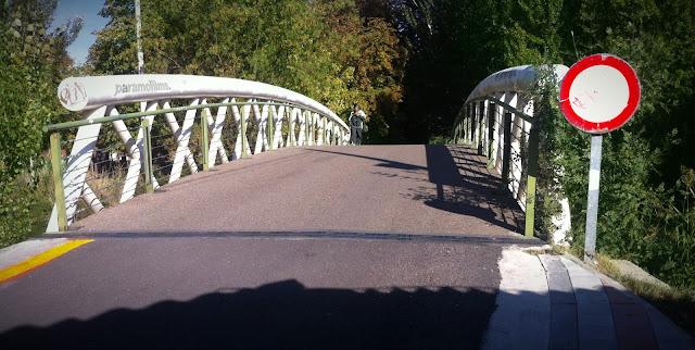 El Puente de Pitágoras, 2012 (cc) Abbé Nozal