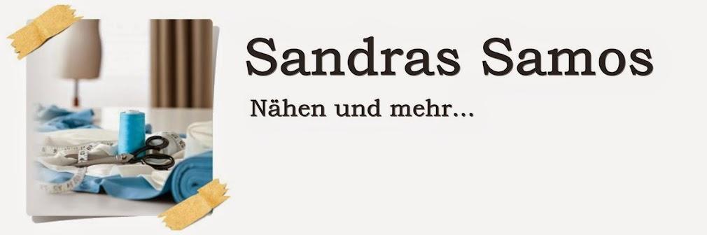 Sandra's Samos