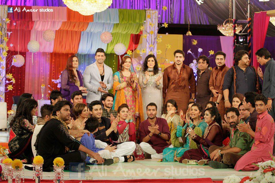 Sadia adnan wedding