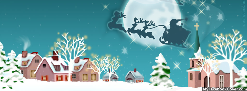 Free FACEBOOK COVER MERRY CHRISTMAS TIME LINE PHOTO PART 2 ~ All ...