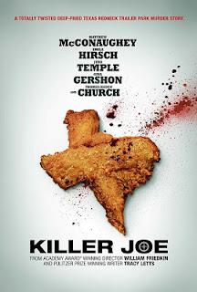 Kẻ Mất Lương Tri - Killer Joe