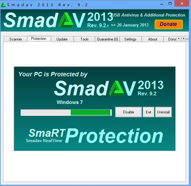 Smadav 2013 Free Download