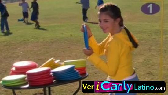 Zoey 101 1x11