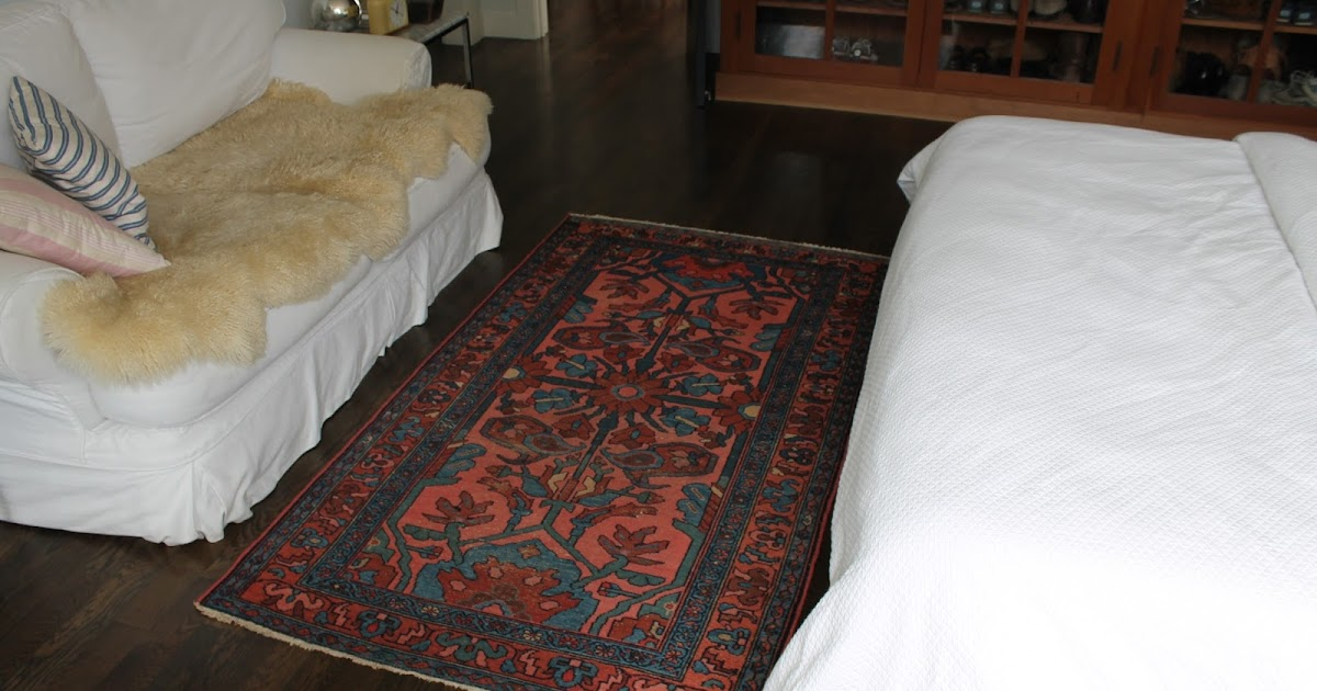The Shingled House: A New Old Carpet