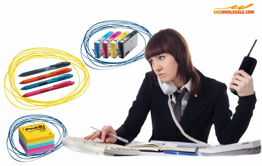 Genial Reliable Office Supplies