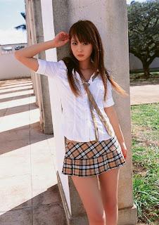 Nozomi Sasaki Hot Pictures