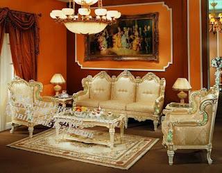 Jual mebel jepara,mebel ukir jati jepara,sofa jati jepara furniture mebel ukir jati jepara jual sofa tamu set ukir sofa tamu klasik set sofa tamu jati jepara sofa tamu antik sofa jepara mebel jati ukiran jepara SFTM-55020 Sofa Jati Duco Mewah
