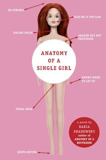Anatomy of a Single Girl - Daria Snadowsky