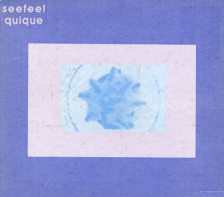 Seefeel Quique Ambient Dub Indie Shoegaze Post Rock Electronica Warp mp3 download