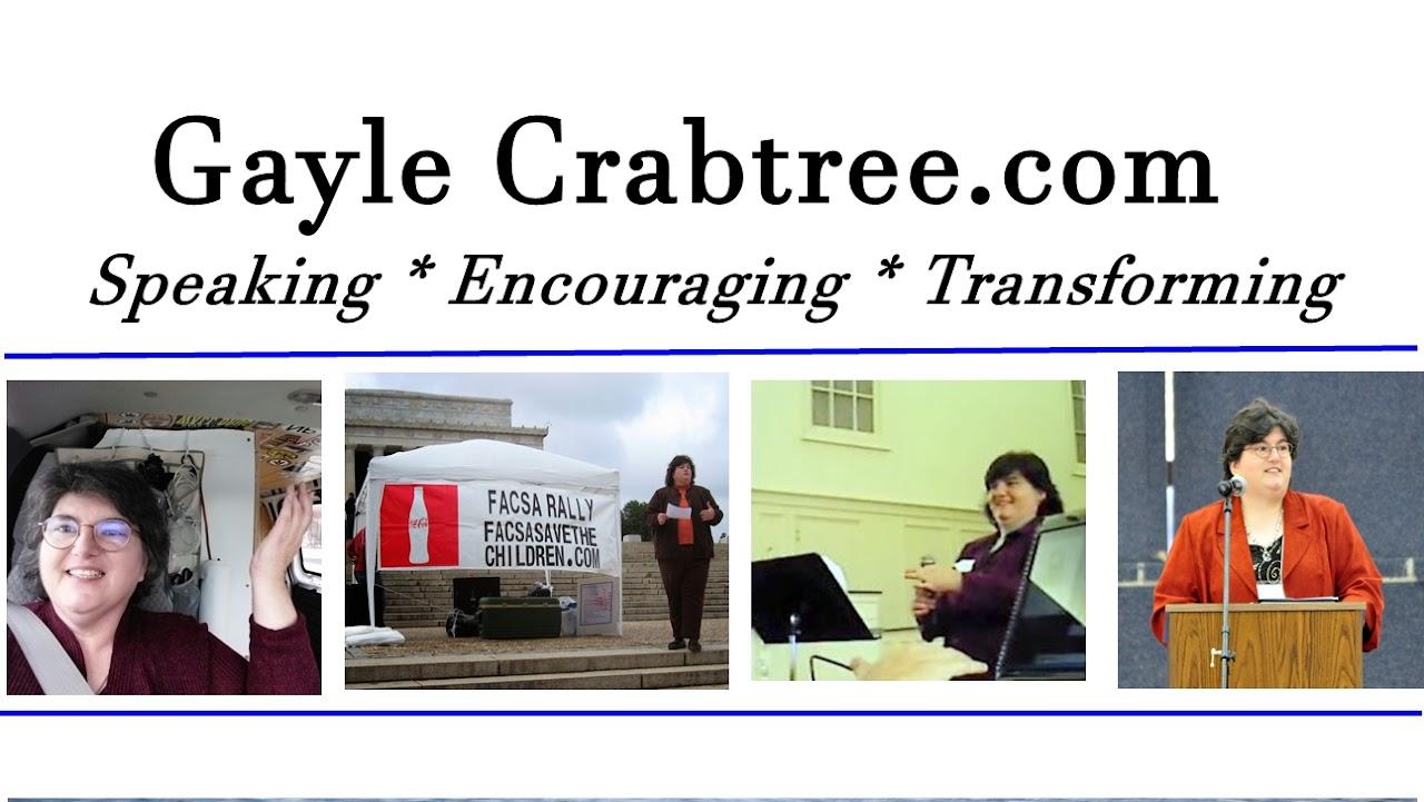 Gayle Crabtree.com