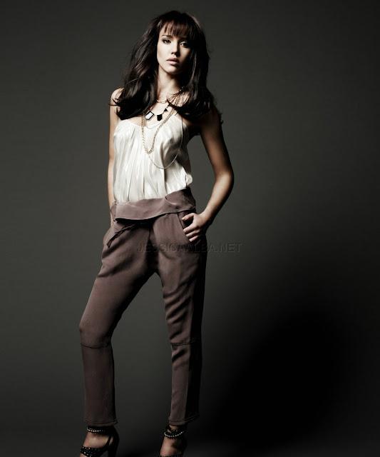 Jessica Alba Pictures