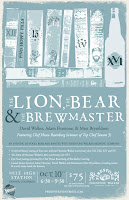 FW Lion Bear Brewmaster