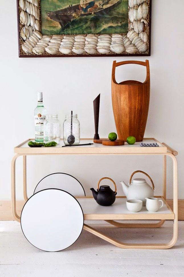 decorar-espacios-pequeno-tips-deco-carrito-camarera