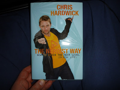 Chris Hardwick -- The Nerdist Way