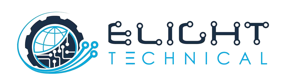 ElightTechnical   New way to Learn