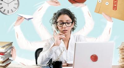 5 Cara Memaksimalkan Kesempatan Magang