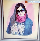 Sweet Mona en Look10!