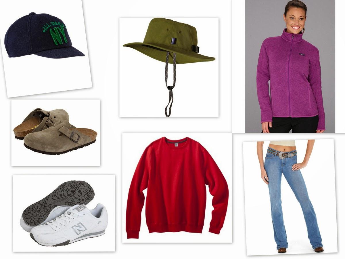 Conjuga tus prendas básicas para conseguir tu estilo Normcore