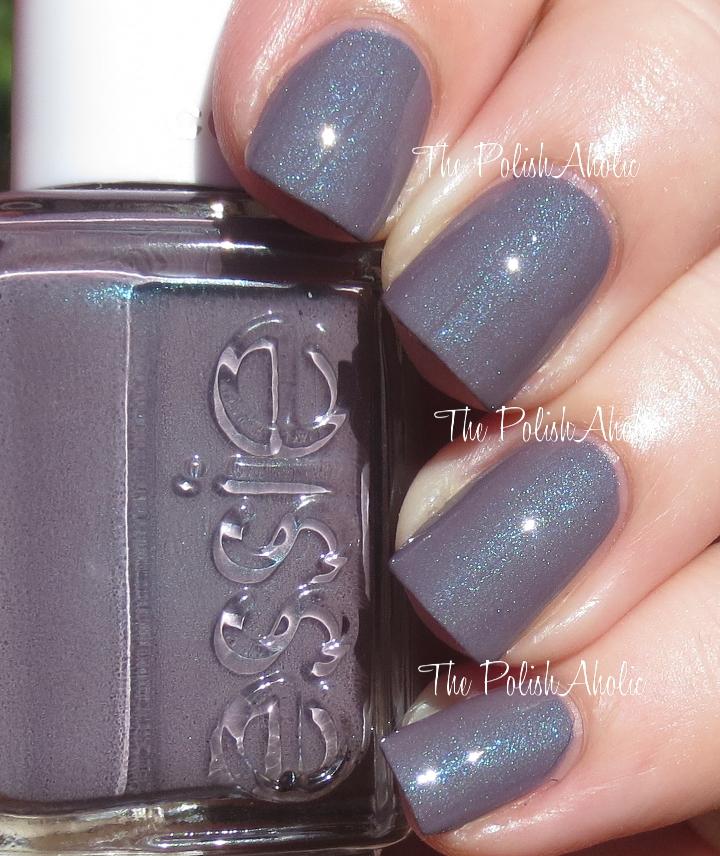 Essie Nail Polish Matte Colors | Splendid Wedding Company