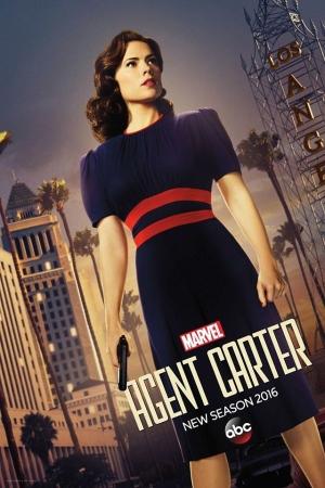 Baixar Marvel's Agent Carter 2ª Temporada Dublado
