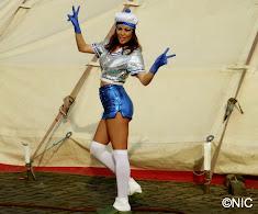 Zirkus Charles Knie 2014
