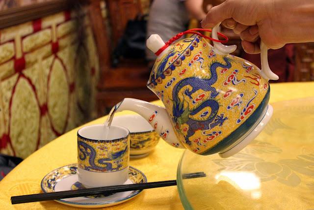 ShenZhen Restaurant