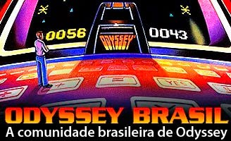 Odyssey Brasil