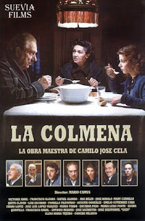испанско кино кошерът
