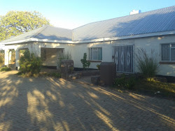 House for Sale in Highlands, Livingstone.