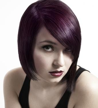 Hair Colour Highlights