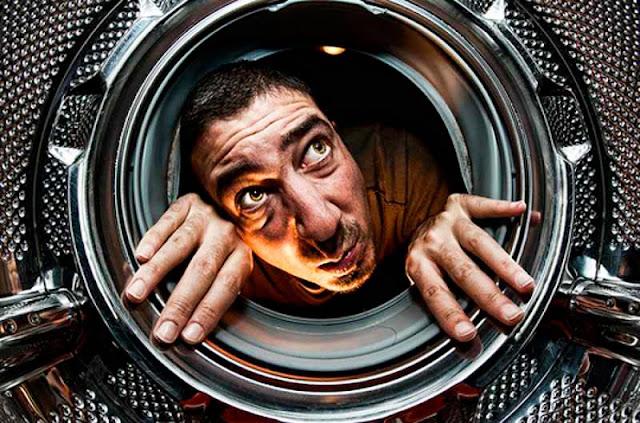 Похитители стиральной машины Сергиев Посад