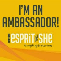 Join me for Esprit de She!