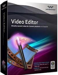 Wondershare Video Editor 4.1.1 Multilingual MacOSX