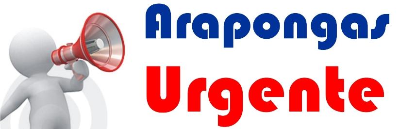 Arapongas Urgente