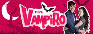 Todos los capítulos de Chica Vampiro