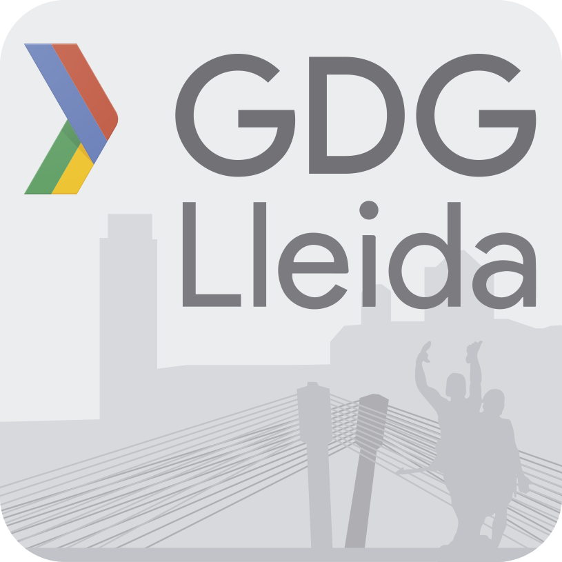 Google Developers Group Lleida