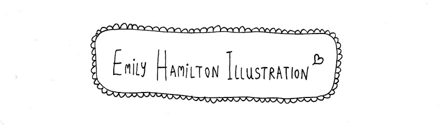 Emily Hamilton Illustration