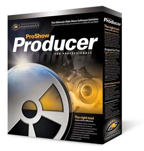Photodex+ProShow+Producer Photodex ProShow Producer 6.0.3392