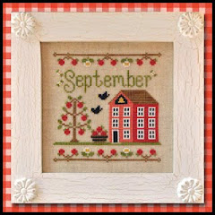 September Cottage