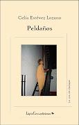 """""""Peldaños"""" de Celia Estévez"""
