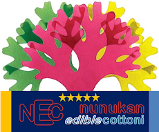 NEC Nunukan Edible Cottoni
