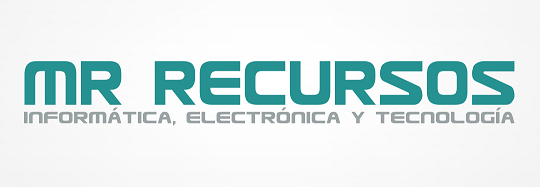 { MR } Recursos - Informática, Electrónica y Tecnología