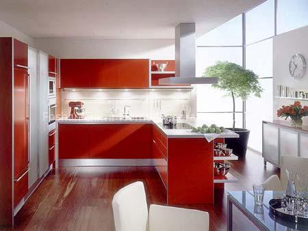 Style Of Kitchen Cabinets