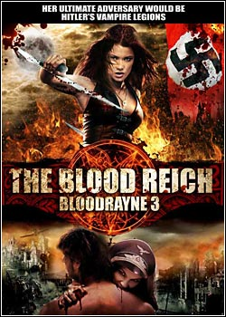 Assistir Bloodrayne 3 – Legendado – 2011 – Filme Online