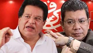 Saifuddin dituduh gila kerana persoal Lembaga Disiplin UMNO