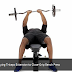 Lying Triceps Extension to Close Grip Bench Press